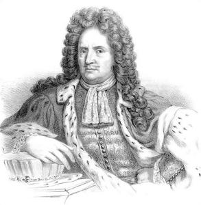 Erik Dahlberg