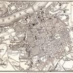 212126 Linz - Stadtplan (1)b
