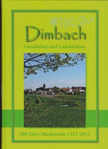 Dimbach Buchtitelseite