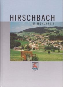Hirschbach Buchtitelseite