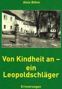 Leopoldschlag 2 Buchtitelseite
