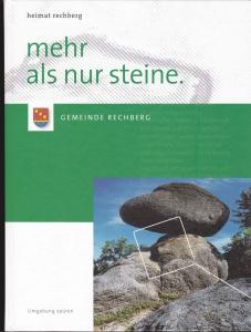 Rechberg Buchtitelseit