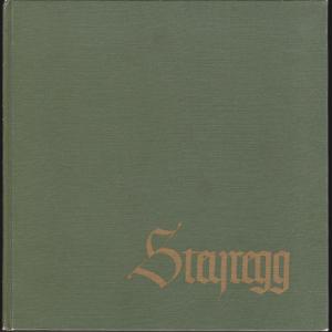 Steyregg Buchtitelseite