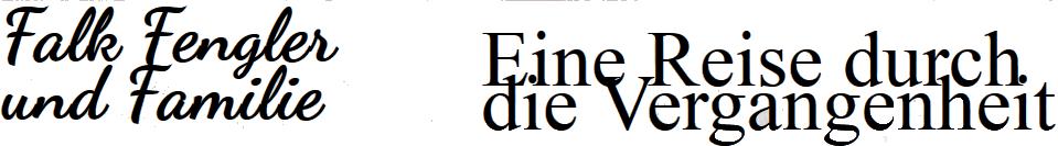 Heider Matriken – Falk Fengler Logo