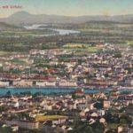 212087 Linz um 1915